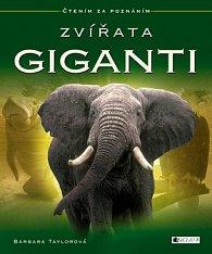 Zvířata giganti