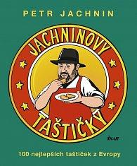 Jachninovy taštičky. 100 nejlepších taštiček z Evropy