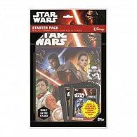 Star Wars EP VII.: album + základní set (1/30)