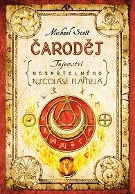 Čaroděj - Tajemství nesmrtelného Nicolase Flamela - 2. vydání