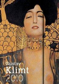 Gustav Klimt 2010 - nástěnný kalendář