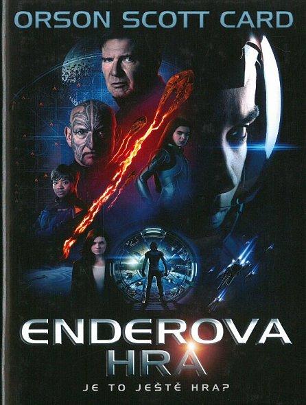 Náhled Enderova hra