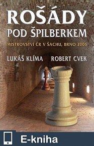 Rošády pod Špilberkem (E-KNIHA)