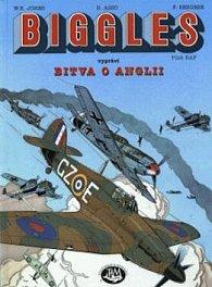 Biggles vypráví-Bitva o Anglii