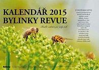 Kalendář 2015 - Bylinky revue