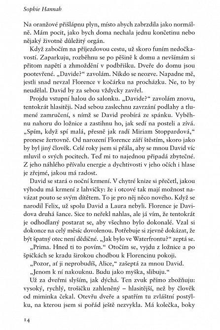 Náhled Pusinka