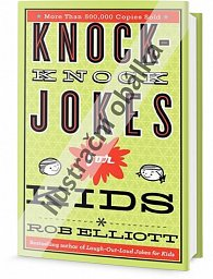 Knock- Knock Jokes for Kids