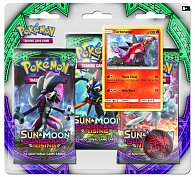 Pokémon: SM2 - 3 Blister Booster (1/24)