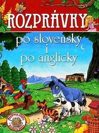 Rozprávky po slovensky i po anglicky