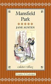 Mansfield Park (Collector's Library)
