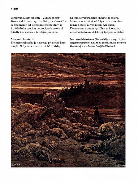 Náhled Temné dějiny Bible