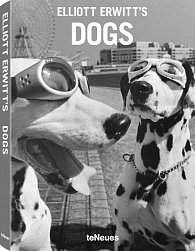 Elliott Erwitt's Dogs, Small Flexicover Edition