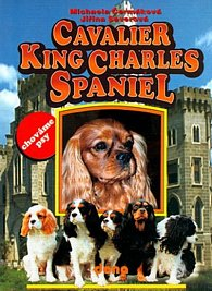 Cavalier King Charles Spaniel - 2.vyd.