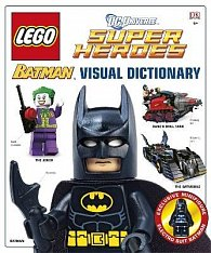 Lego Batman Brickmaster