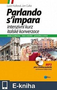 Intenzivní kurz italské konverzace (E-KNIHA)