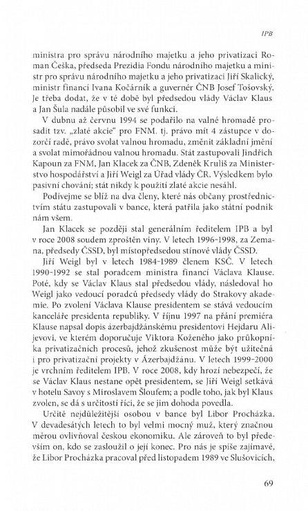 """Náhled Estébáci, tuneláři, miliardáři a...""""druhá"""" vláda aneb Ukradená, či spíše rozkradená revoluce"""
