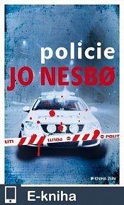 Policie (E-KNIHA)