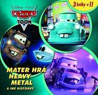 Autá Mater hrá Heavy metal