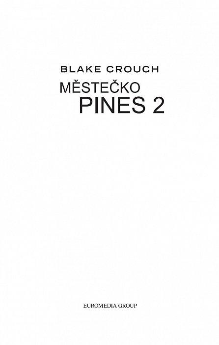 Náhled Městečko Pines 2