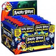 Angry Birds balení v sáčku - jednotliví ptáci a pr