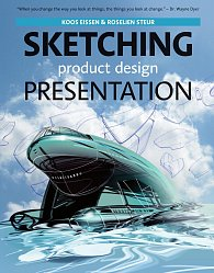 Sketching: Product Design Presentation