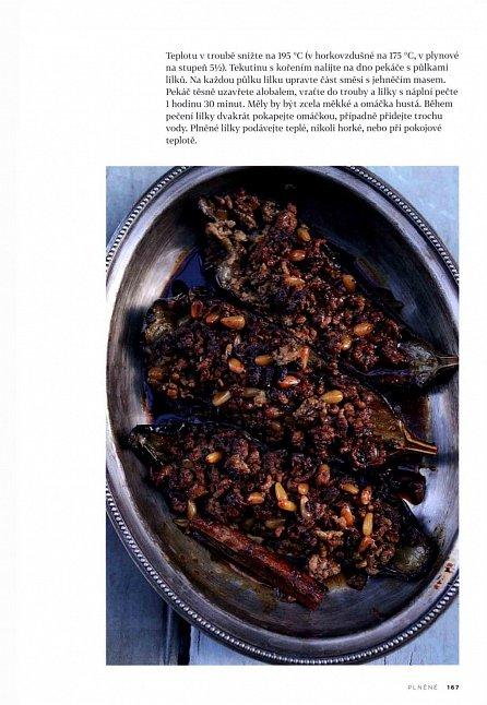 Náhled Jeruzalém - Kuchařka