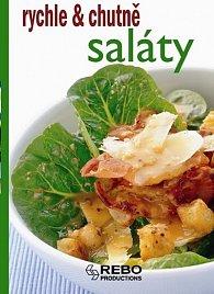 Saláty - rychle & chutně - 3. vydání