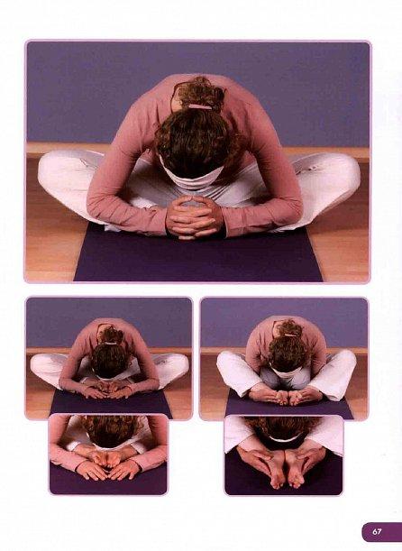Náhled Jin jóga - Tichá cesta k vnitřnímu středu