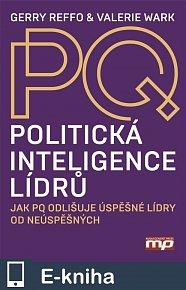 Politická inteligence lídrů (E-KNIHA)