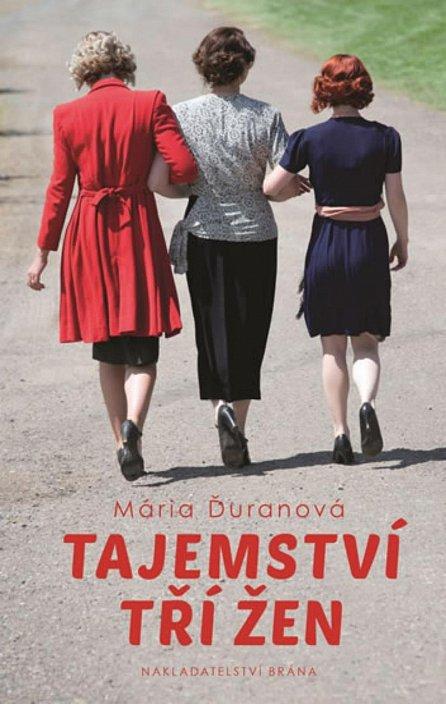 Náhled Tajemství tří žen