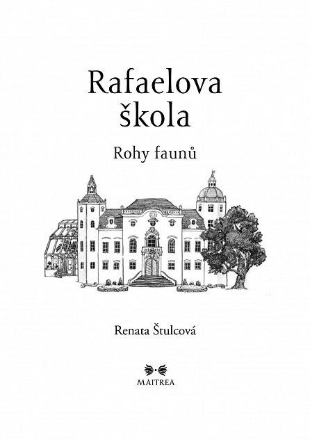 Náhled Rafaelova škola 3 - Rohy faunů