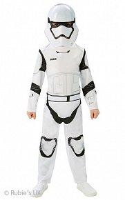 SW EP7: Stormtrooper Classic - vel. M