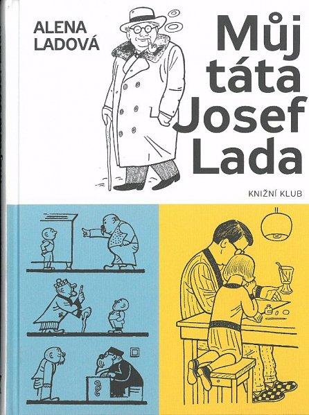 Náhled Můj táta Josef Lada