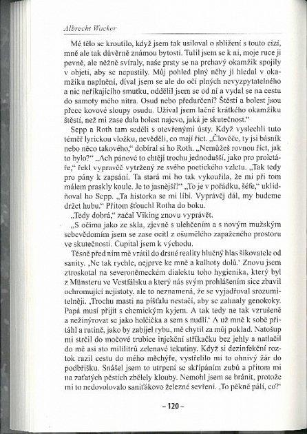 """Náhled Na mušce lovce - Vzpomínky elitního odstřelovače wehrmachtu Josefa """"Seppa"""" Allerbergera"""