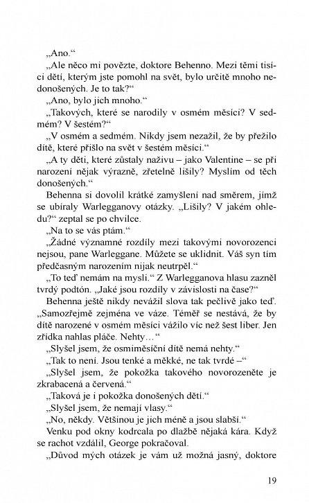Náhled Poldark 6 - Čtyři labutě