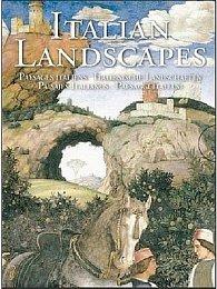 Italian Landscapes - sada 30 přání