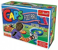 Hra Caps Football