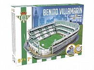 Nanostad: SPAIN - Benito Villamarín (Betis)