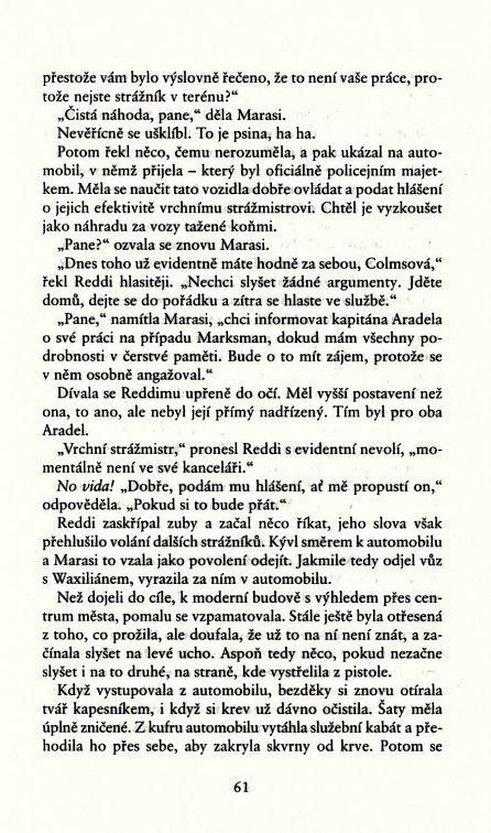 Náhled Mistborn 5 - Stíny minulosti
