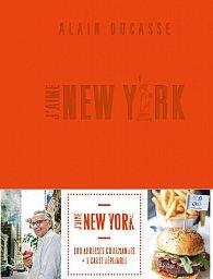 J'aime New York City Guide