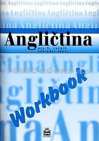 Angličtina pro 6.ročník základní školy - Workbook