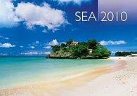 Sea 2010 - nástěnný kalendář