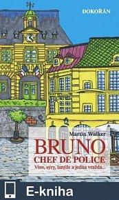 Bruno, Chef de police (E-KNIHA)