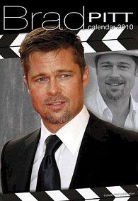 Brad Pitt 2010 - nástěnný kalendář