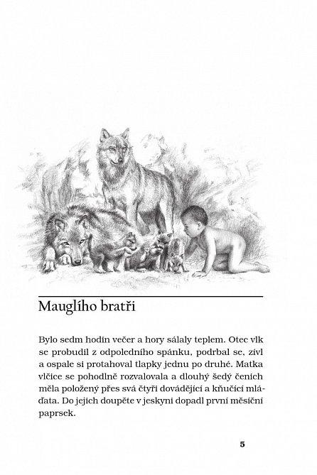 Náhled Mauglí