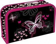 Kufřík papírový - Romantic