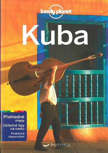 Náhled Kuba - Lonely Planet