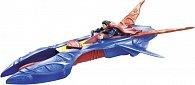 Mattel Superman exploders figurky a vozidla