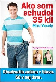 Ako som schudol 35 kíl