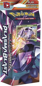 Pokémon: BW10 Plasma Blast PCD (2/8)